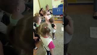 Английский язык Ахтырка деткам от 3 лет. Открытые уроки I can sing(5)