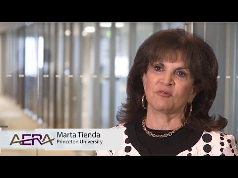 Marta Tienda Discusses Brown v. Board of Education, Hernandez v. Texas, and Inequality Today