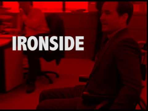 CAUTION: CONTAINS FLASHING / STROBING IMAGES. Line of Duty - Ironside.theme reworked with DS Arnott.