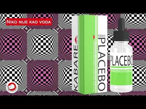 Kabare Placebo - Dah