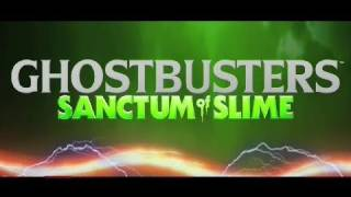 Ghostbusters: Sanctum of Slime - Environments In-Game Trailer | HD