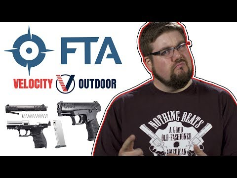 Walther CCP M2, Ruger/Win. Down In Q2, FTA Insurance? - TGC News!