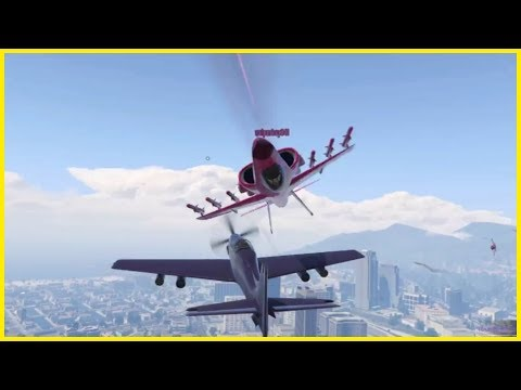 GTA Online - Is Air Quota Good?