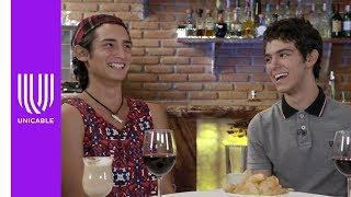 Emilio Osorio y Joaquin Bondoni ¿están enamorados? | Con P...