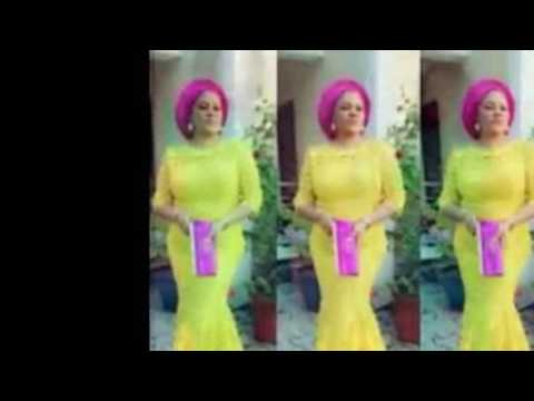 Trendy Ladies Styles for African Sexy Girls - Latest Ankra Fashions