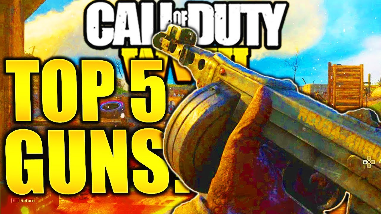best matchmaking black ops 3 dlc weapons list 2017
