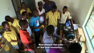 Innovate Africa - Community active