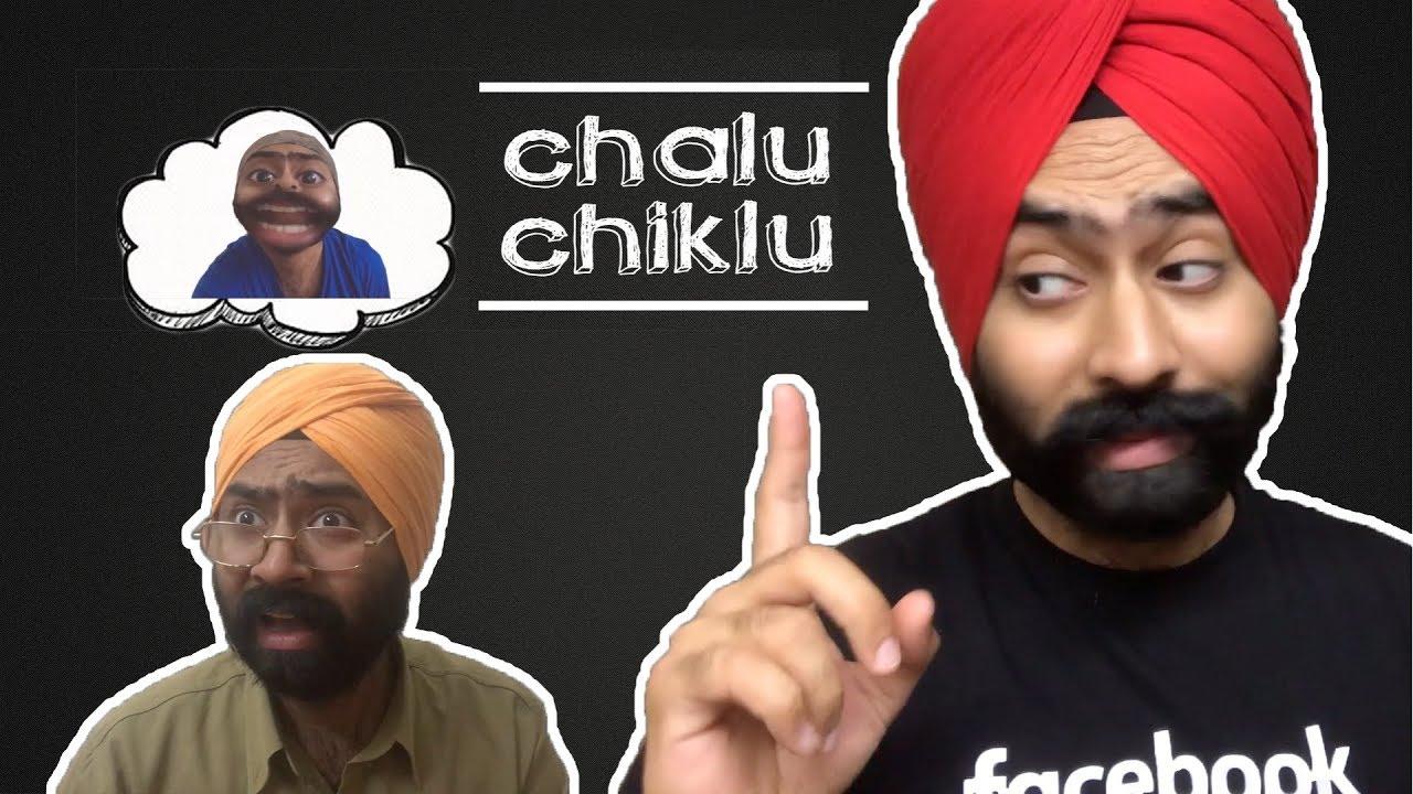 Chalu Chiklu   Harshdeep Ahuja - YouTube