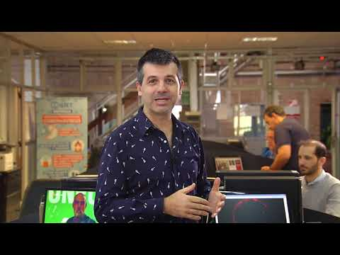 En Canal 10 Toda La Info De La UNC