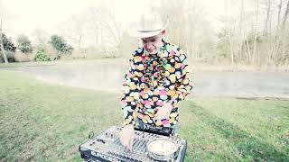 DJ Rob Hukema - No Time (Official videoclip)