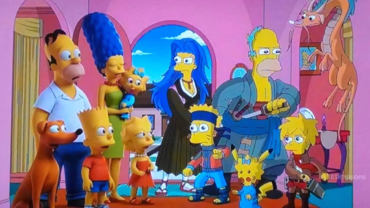 Amazing Simpsons Treehouse Of Horror Xxv Part - 1: My Thoughts On The Simpsons Treehouse Of Horror XXV