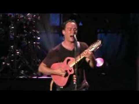 Dave Matthews Band - Idea Of You 6.6.2006