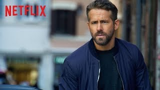 Exclusive Trailer Of 6 Underground Featuring Ryan Reynolds And Director Michael Bay In Abu Dhabi
