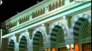 Ajab Noor - Persian Poetry (Na'at) in Praise of Holy Prophet Muhammad (saw)