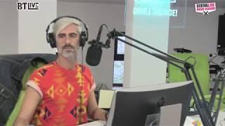 ZMEI3 live at Radio Guerrilla