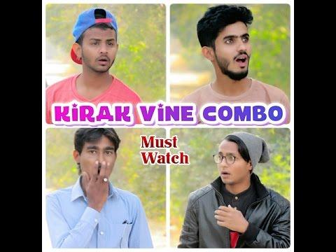 Kirak Vine Combo||funny comedy||Jagtial diaries