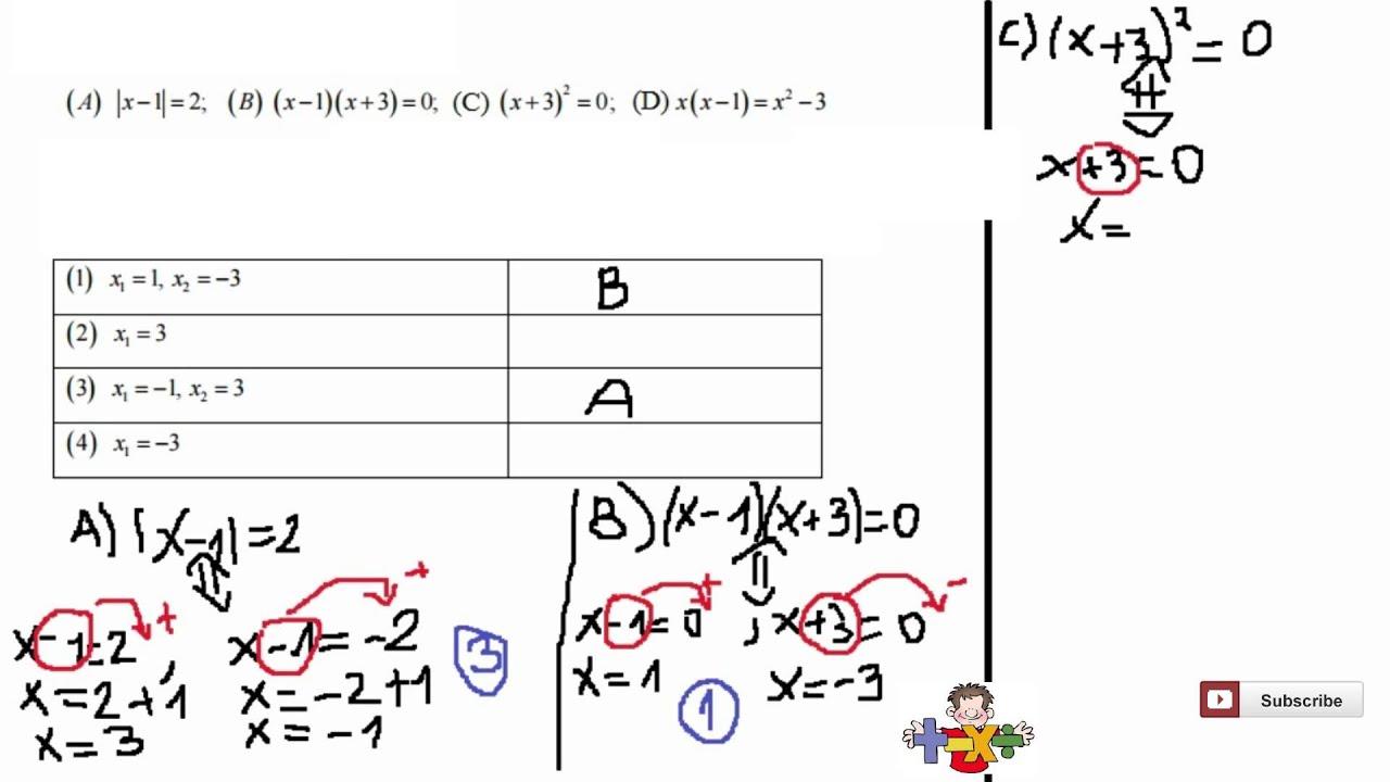 Quations Modular Equations Formulas Redundant 7th Grade Math Sample Test