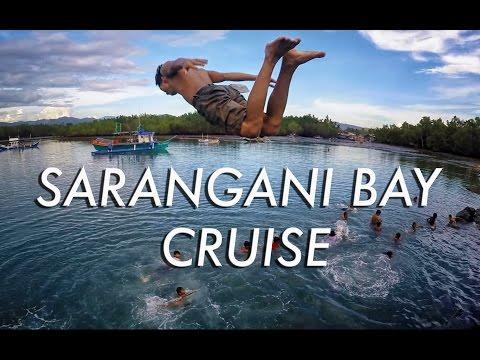 Sarangani Bay Cruise - Philippine Travel Vlog | Takaw Travels