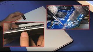 Постоянно горит индикатор зарядки. Ноутбук Packard Bell EasyNote TV44HC