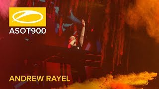 Andrew Rayel live at A State Of Trance 900 (Kiev - Ukraine)