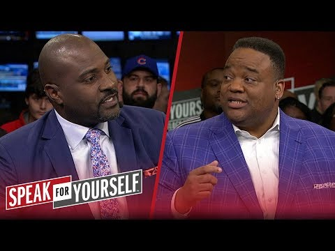 Whitlock & Wiley talk Wilder vs Fury II with Andre Ward & Shawn Porter | PBC | SPEAK FOR YOURSELF