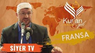 Kur'an'ın Kurbanı Olmak: Abdullah B. Zübeyr (r.a.) | Muhammed Emin Yıldırım (Fransa / Strazburg)