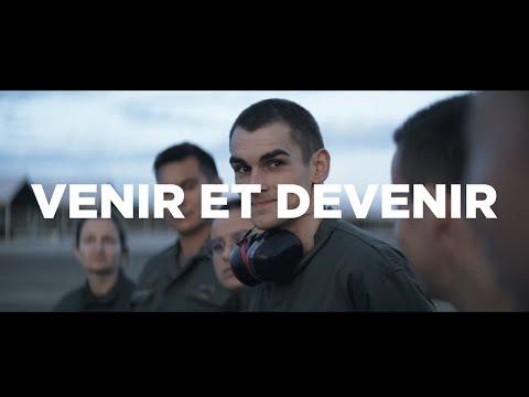 [Venir Et Devenir] Publicité , Campagne De Recrutement Armée De L'air 2020-2022