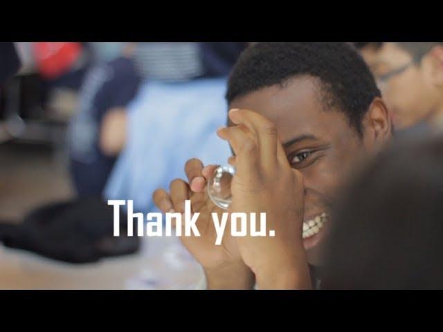 We appreciate you appreciating them.