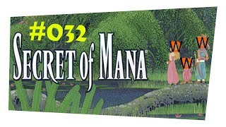 Secret of Mana #032 Orbjagd Teil 2