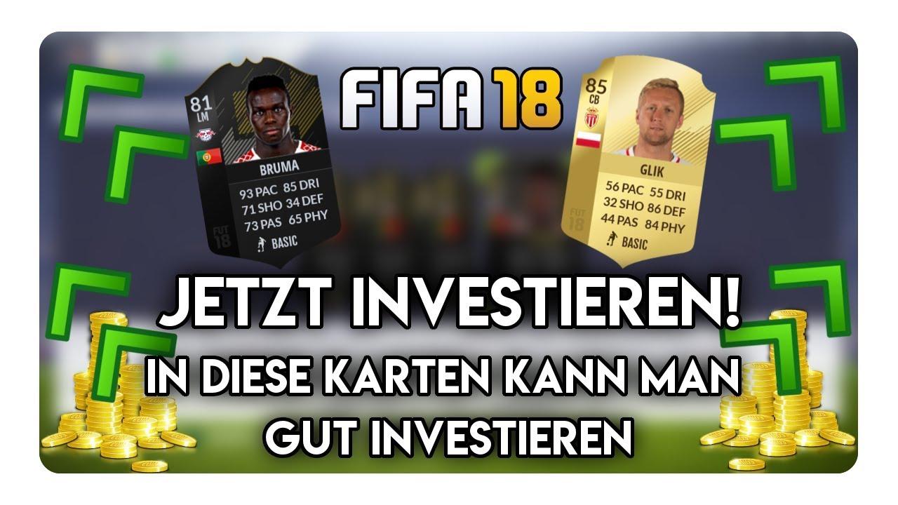 Fifa 18 Trading Tipps