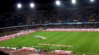 Napule è prima di Napoli-Inter