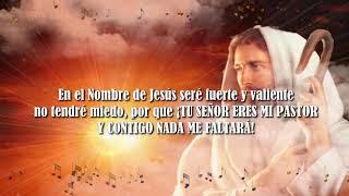 Salmo para situaciones difíciles | SALMO 23 CON ORACION POD...