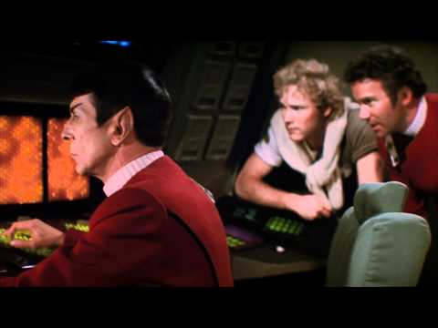 Star Trek II: The Wrath of Khan – Trailer