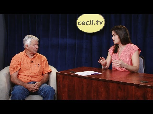 Cecil TV 30@6 | August 13, 2019