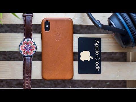 Runde Apple Watch,