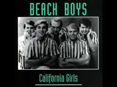 Top 10 Beach Boys Songs