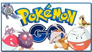 ¡POKEMON GO EN ESPAÑOL! | CAPTURANDO POKEMONS EN LA CALLE | GAMEPLAY + DESCARGA APK ANDROID GRATIS