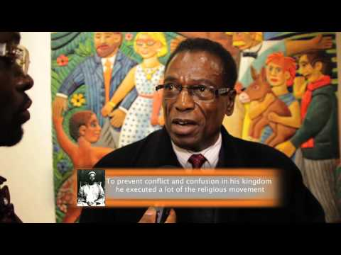 Must watch: History of Buganda Kingdom part 1 with Honorable Joseph M Ssemwogerere