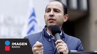 Exigimos investigación objetiva y creíble sobre accidente aéreo en Puebla: Marko Cortes