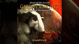 Gabriel Knight 3 OST - 32. Mesmi