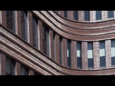 Boston Bricks with a Dutch Touch
