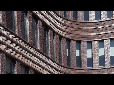 VIDEO: In Boston, Reclaiming the Craft of Brick