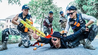 LTT-Nerf-War-Squad-SEAL-X-Warriors-Nerf-Guns-Fight-Criminal-Group-Dr-Mundo-Mission-Impossible