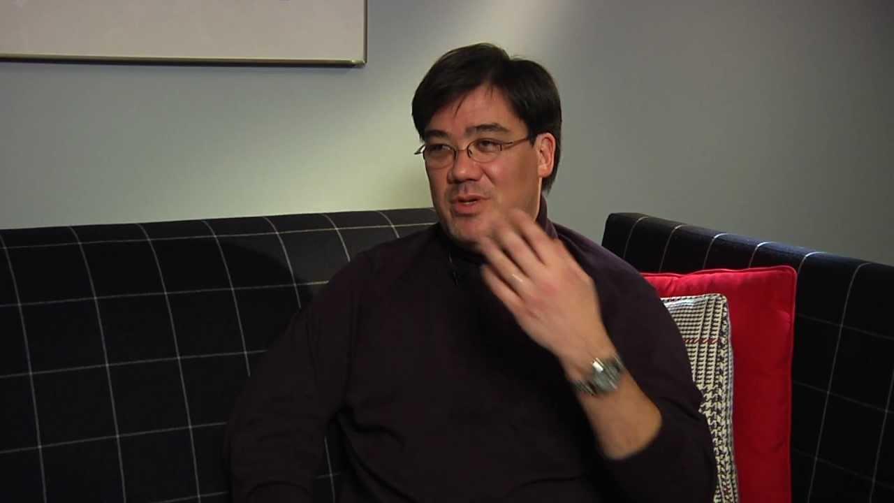 Alan Gilbert on Nielsen and Nikolaj Znaider