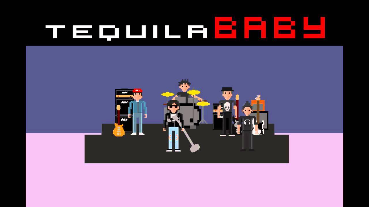 tequila baby velhas fotos