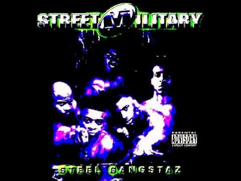 Street Military: R.I.P. Nutt feat Klondike Kat