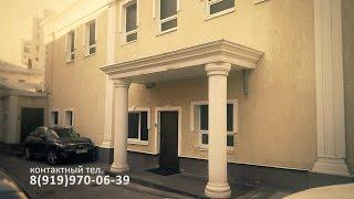 Купить здание в центре Москвы на ул. Цветной Бульвар(, 2014-09-29T16:40:07.000Z)