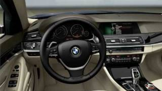 2010 2011 bmw 5 series touring f11 interior design