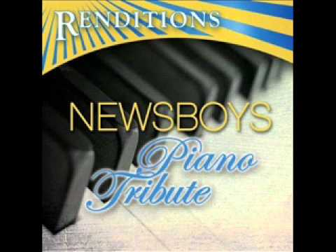 He Reigns Keyboard Chords By Newsboys Worship Chords