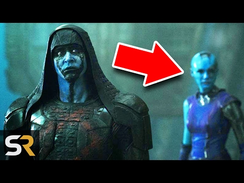 Thumbnail: 10 Moments In Marvel Superhero Movies That Mean More Than You Think